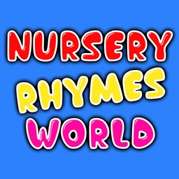 Nursery Rhymes World for Kids