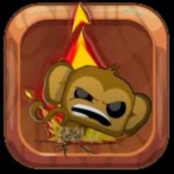 You Bad Monkey!