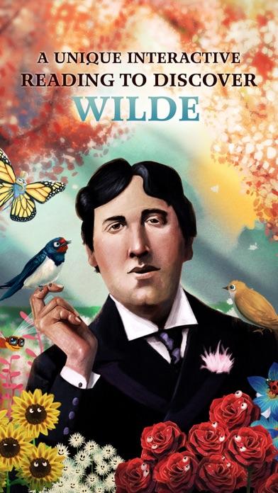 iClassics: Oscar Wilde screenshot 1