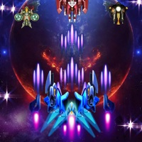 Codes for Galaxy Attack:Sky Strike Force Hack