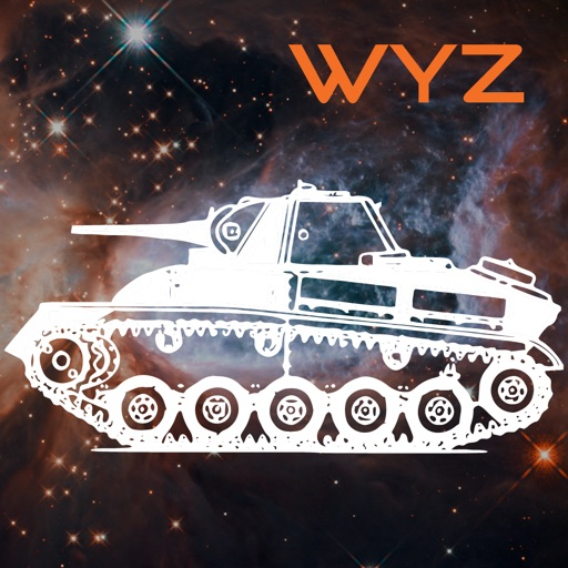 Wyz Epic Wars free software for iPhone and iPad