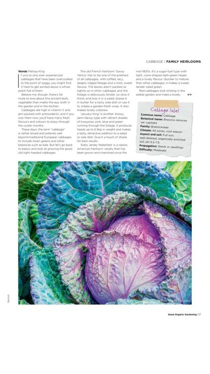 Good Organic Gardening screenshot-4