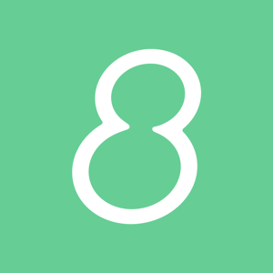 8fit Workouts & meal planner Health & Fitness app
