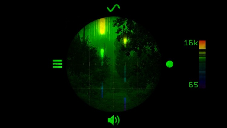 Nature - Oscillator