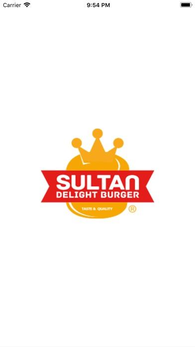 Sultan Delight Burger