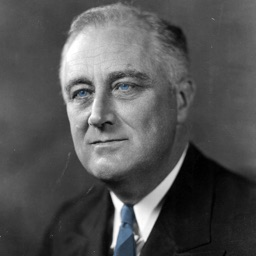 9 Things You May Not Know About Franklin D. Roosevelt