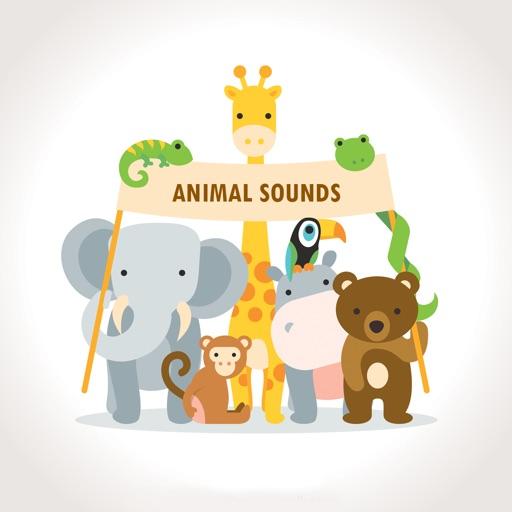 Animal Sounds Machine