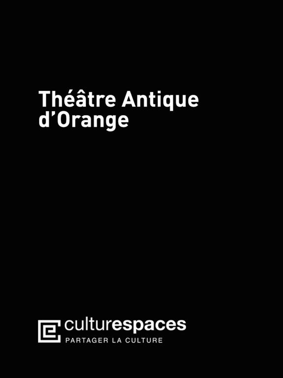 Screenshot #4 pour Théâtre et Musée d'Orange