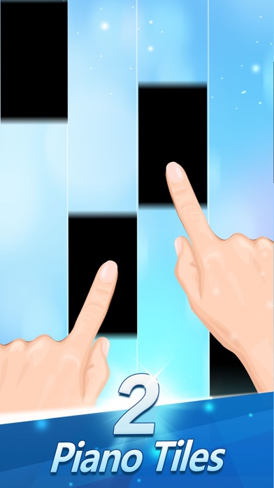 Piano Tiles 2™(Don't Tap The White Tile 2) app image