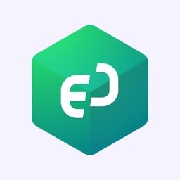 EO.Finance: Crypto&Fiat wallet