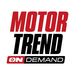 Image result for motor trend on demand