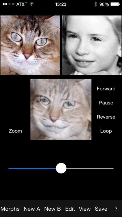 x2yMorph screenshot-3