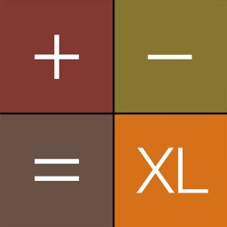 Calculator XL - Standard Scientific Unit Converter
