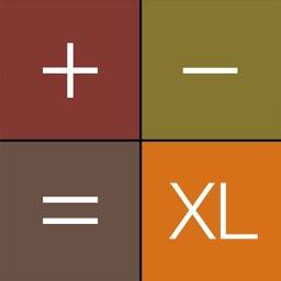 Calculator XL - Standard Scientific Unit Converter