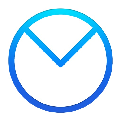 Airmail - Your Mail With You iOS App