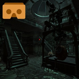 VR - Haunted House