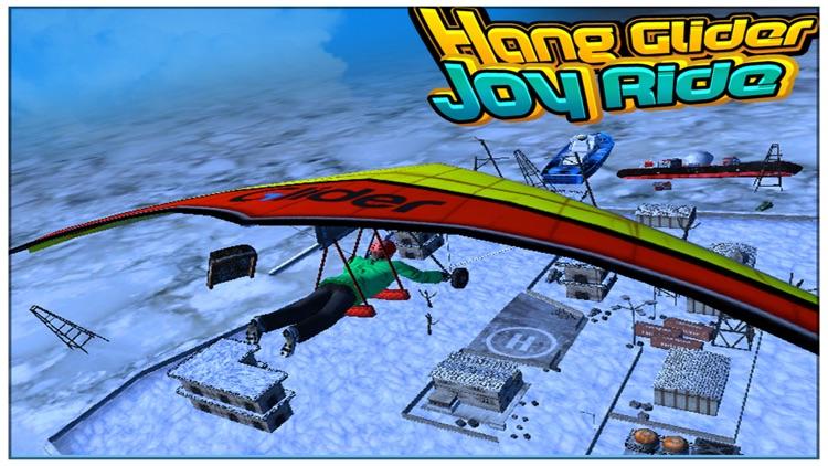 Hang Glider Flight Simulator