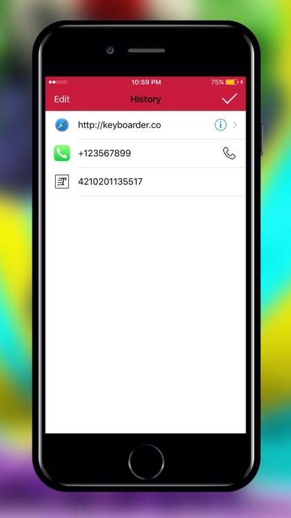 ScanCode Pro screenshot-3
