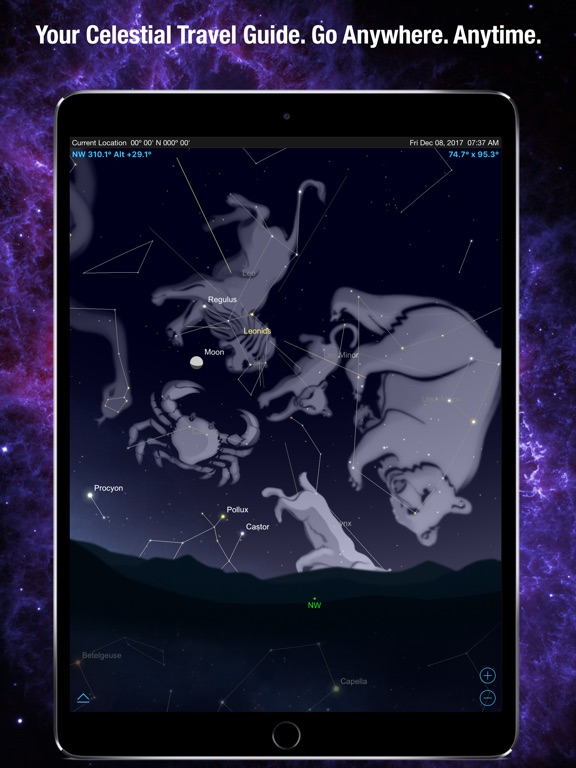 SkySafari screenshot 6