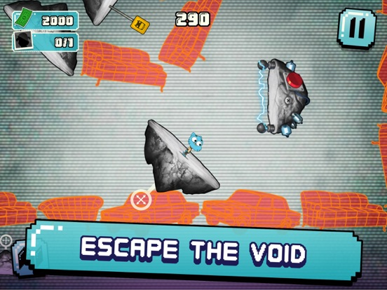 Wrecker's Revenge tablet App screenshot 5