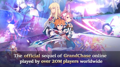 Download GrandChase for Pc