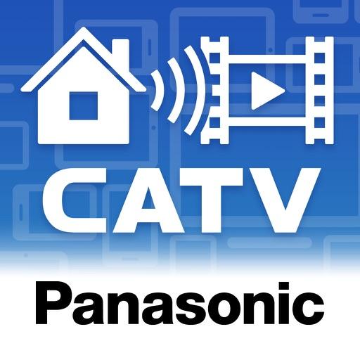 CATV Remote Player