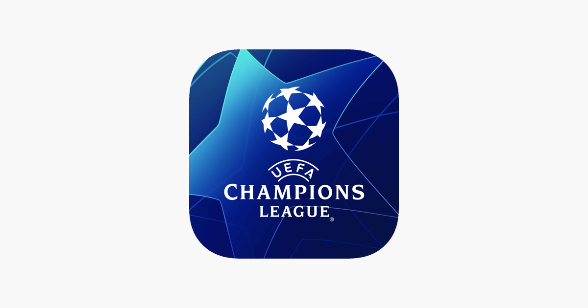 uefa champions league official on the app store