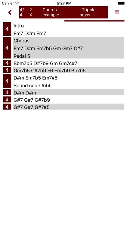 Gig Assistant LITE screenshot-3