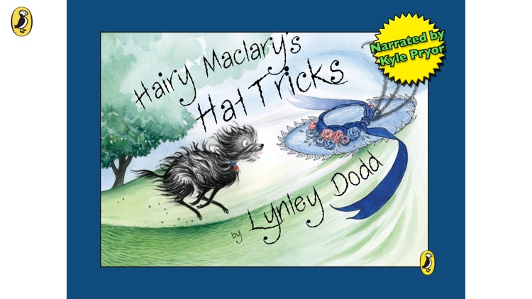 Hairy Maclary; Hat Tricks