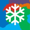 Alps Snow Map - Snow Reports - iPhoneアプリ