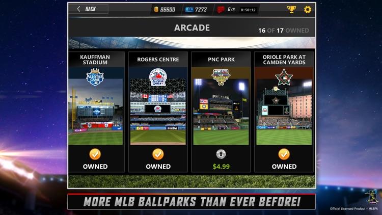 MLB Home Run Derby 17 screenshot-3