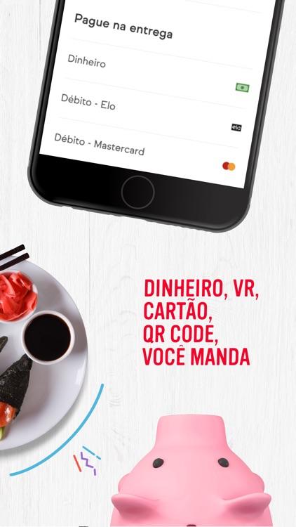 iFood - Delivery de Comida screenshot-5