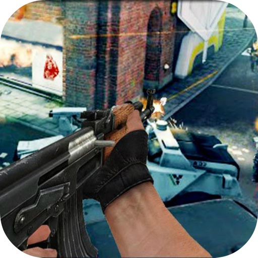 Download Last Hero Sniper free for iPhone, iPod and iPad
