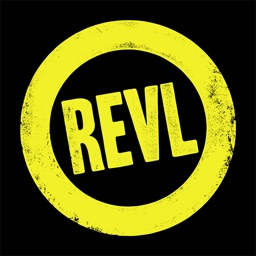 REVL: What's On UK - The Best Events In Your City