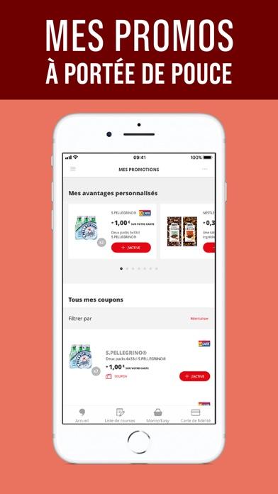 download Monoprix et Moi apps 4