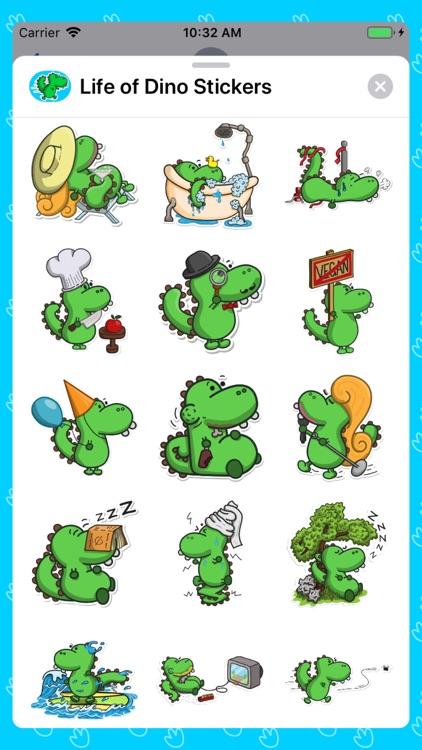 Life of Dino screenshot-3