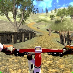 All-Terrain: Mountain Bike and DMBX