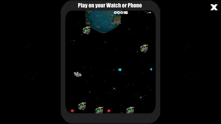 Revenge Space screenshot-0