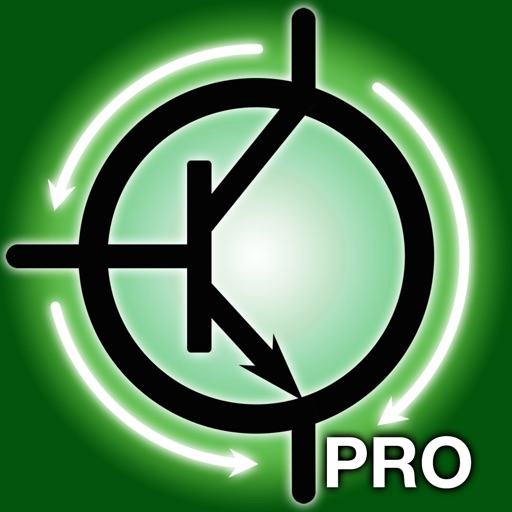 Electronics Engineering ToolKit PRO for iPad