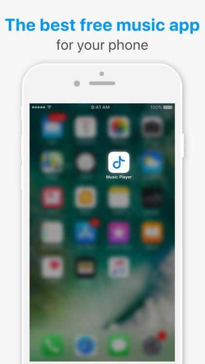 Music Player- Music Video Play screenshot-9