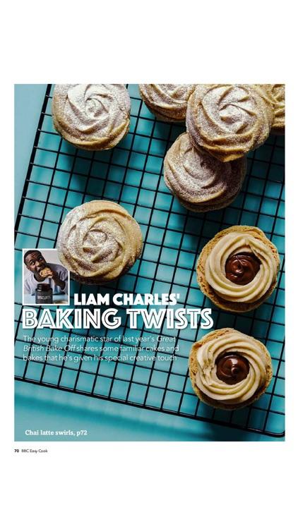 BBC Easy Cook Magazine screenshot-3