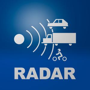 Radarbot: SpeedCam Detector Navigation app