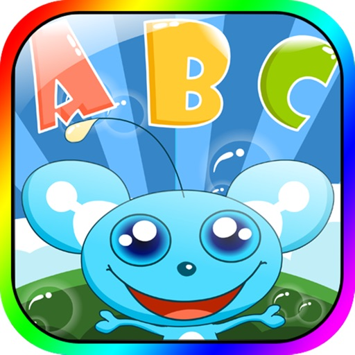 LandeeKids: Learning ABC