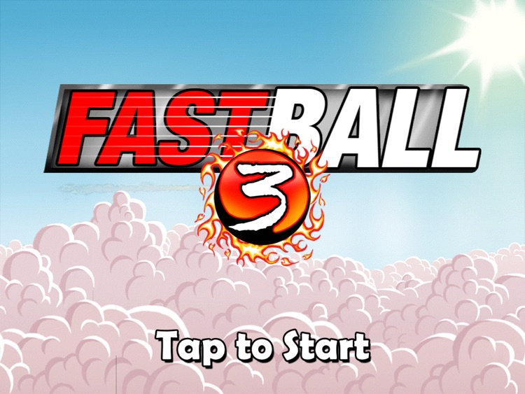FastBall 3 F. for iPad screenshot-4