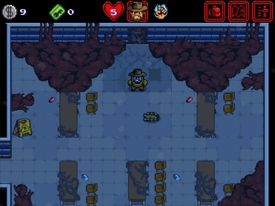 Stranger Things: The Game screenshot 9