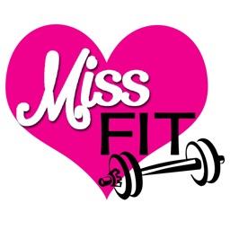 Miss Fit.