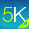 Active Network, LLC - Couch to 5K® - Run training kunstwerk