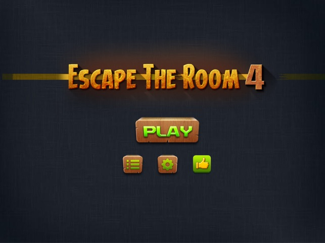 Escape The Rooms 4 on the App Store