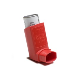 Inhaler Tracker