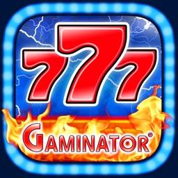 Gaminator 777 - Casino & Slots